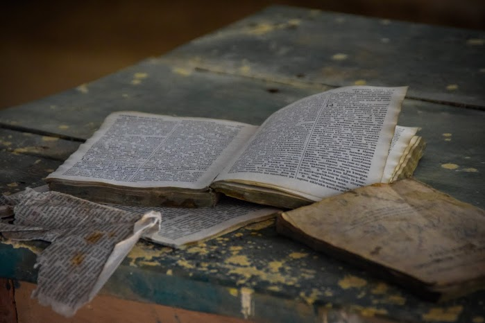 African Bible